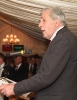 President - Viscount Lord Falkland
