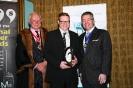 NCA Winners 2012