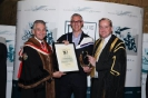 Dave Smith City Link training award