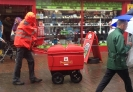 royal mail trolley
