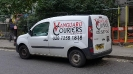 vanguardcouriers-london
