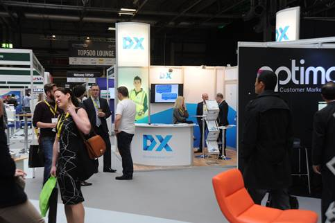 2016 news may eDelivery expo dx