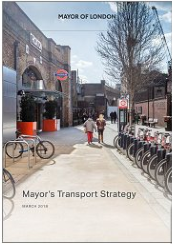 mayors transport strategy 2018