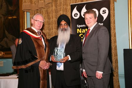 tn 2011 winners four wheels Sewa Singh Lalli