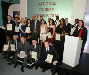 Winners & Short-listers 2010 - All categories