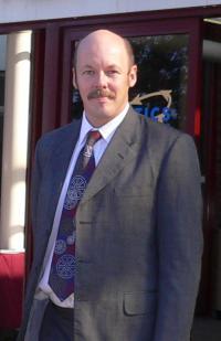 Carl Lomas MBE