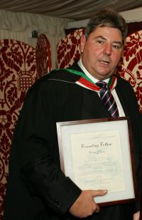 Kevin Grey