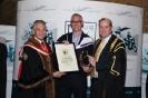 Dave Smith City Link training award