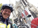 Rouen - Cathedral cy'clic hire