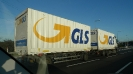 GLS bar trailer truck M1