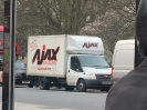 ajaxcouriers-london