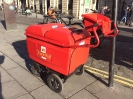 royal mail trolley 1