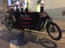 absolutely electric cargo bike