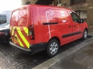 royal mail ev