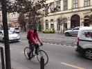 cycle courier budapest