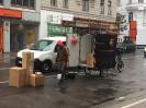 ups cargo bike consolidation austria