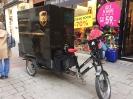 ups cargo trike vienna