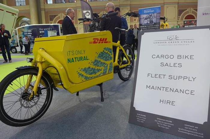 2018 news nov freight in the city dhl cargo bike