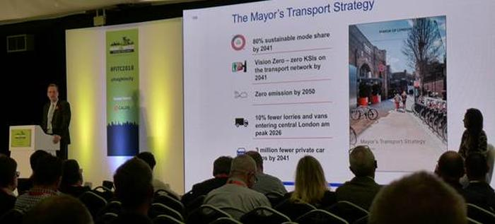 2018 news nov freight in the city tfl alex williams