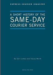 IOC Short History of Same Day Courier Service