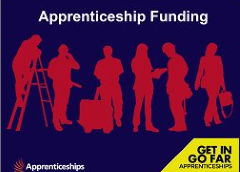 Apprenticeship Funding reform slides October 2016