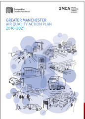 GM Air Quality Action Plan 2016 21