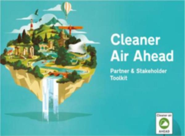 Two cities announce clean air zone start dates for Clean Air Day 2020