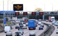 Smart motorway safety - Action plan announced
