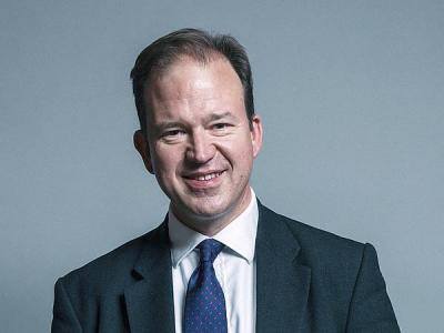 Jesse Norman MP steps up to take promotion to Minister for DfT