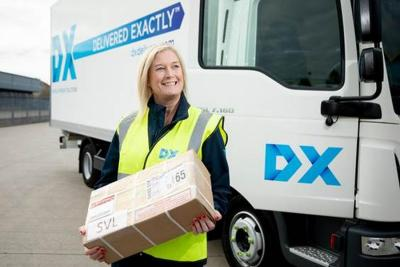 DX Profit results - first profit in four years