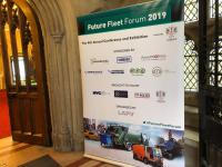 Future Fleet conference at Guildhall, City of London Jan 23-24