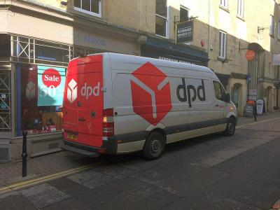 Inspirational postcode for DPD in new Nottingham DC with 200 jobs