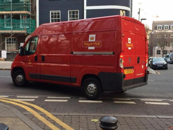 Royal Mail September exit for Moya Greene