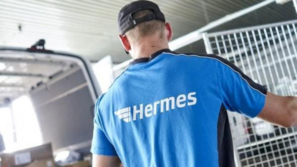 Matthew Taylor talks to Hermes workers
