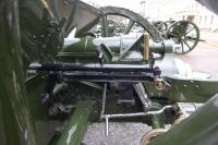 13lb guns of the Royal Horse Artillery