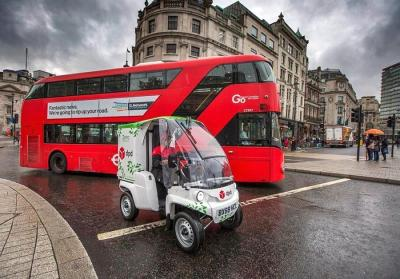 DPD calls for urgent action on Electric Vehicles