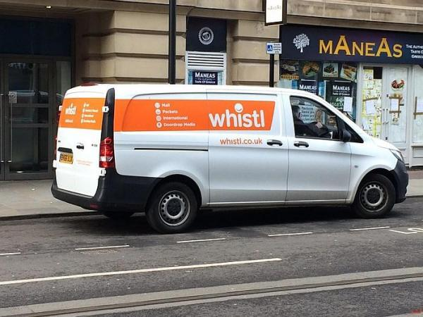 Whistl migrates core logistics platform handling 25% of UK mail to Ensono Private Cloud
