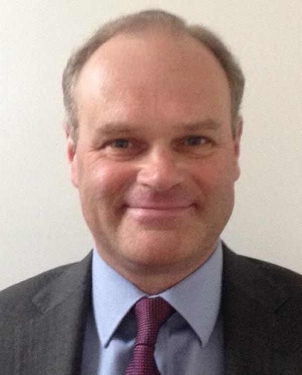 Robert Nitsch CBE - new COO at IFA