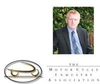Piaggio boss Tony Campbell to take the reins at Motorcycle Industry Association MCIA