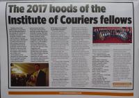 2017 Hoods in Warehouse & Logistics News